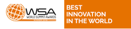WSA - best innovation in the world