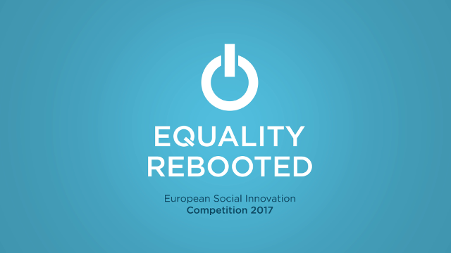 Feelif is semifinalist on European Social Innovation competition 2017!
