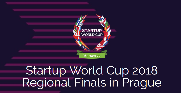 logo of STARTUP WORLD CUP & SUMMIT
