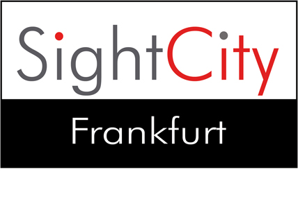 Feelif on SightCity, Frankfurt