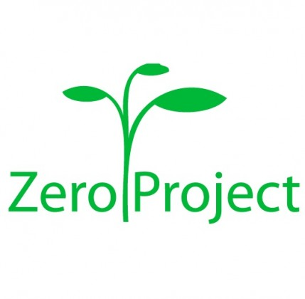 Feelif at the Zero Project Conference 2019
