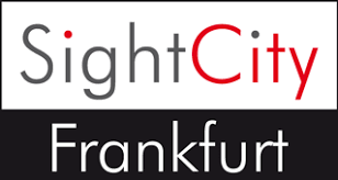 Visit us at Sight City in Frankfurt! May 8 to 10